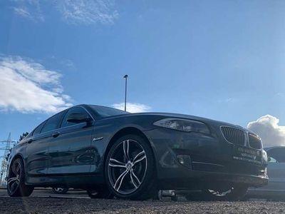 gebraucht BMW 525 xDrive Österreich-Paket Aut. **Finanzierung **