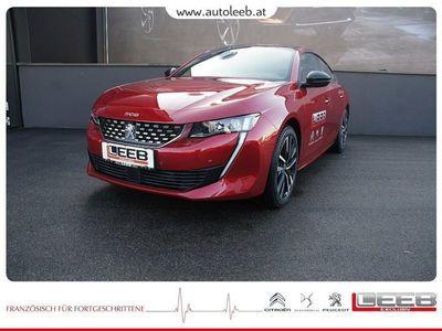 gebraucht Peugeot 508 1,6 PureTech 225 EAT8 S&S GT Aut.