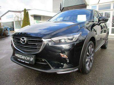 gebraucht Mazda CX-3 G121 Revolution AKTION