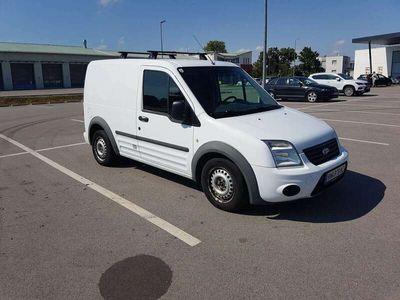 gebraucht Ford Transit Connect