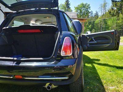 gebraucht Mini Coupé ONE R50 Sportwagen /