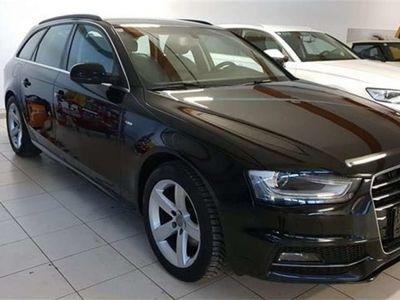 gebraucht Audi A4 Limousine 150 PS, 5 Türen, Schaltgetriebe