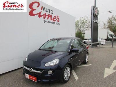 gebraucht Opel Adam 1.2 Unlimited Fließheck