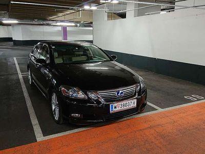 gebraucht Lexus GS450H President neue Hybridbatterie!!! Limousine
