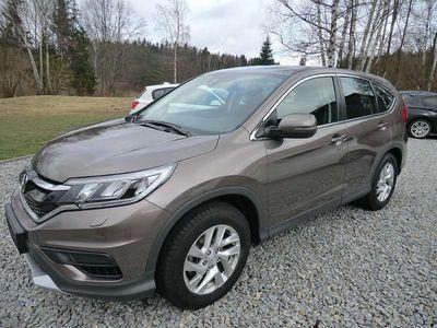 gebraucht Honda CR-V 1,6i-DTEC 2WD Comfort Aktionspreis SUV / Geländewagen,