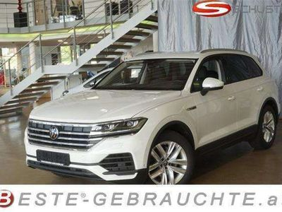 gebraucht VW Touareg TDI 3.0 V6 4Motion DSG