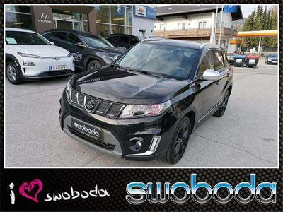 gebraucht Suzuki Vitara 1,4 S 4WD SUV / Geländewagen