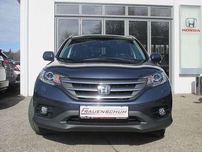 gebraucht Honda CR-V 2,2i-DTEC Executive DPF