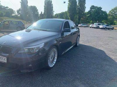 gebraucht BMW 530 5er-Reihe (E60) Aut.