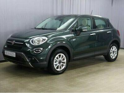 gebraucht Fiat 500X City Cross UVP 25.850 Euro 1.3 150PS Kl... 22.902-