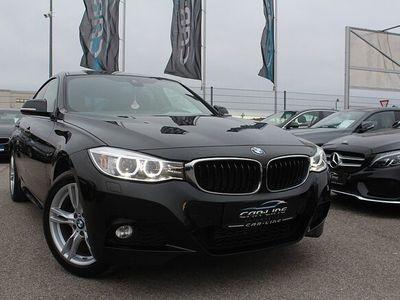 gebraucht BMW 320 Gran Turismo d xDrive GT Aut. M-Sport|Navi Prof|An