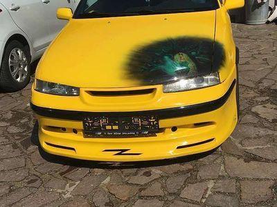 brugt Opel Calibra Sportwagen / Coupé,