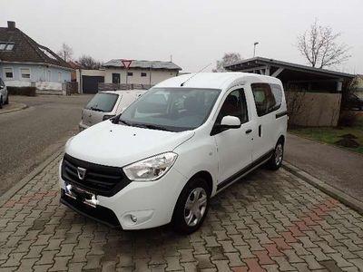 gebraucht Dacia Dokker Supreme TCe 115 S&S Kombi / Family Van