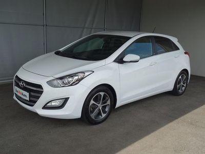 used Hyundai i30 1,4 MPI GO!