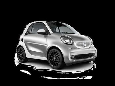 gebraucht Smart ForTwo Coupé ELEC. DRIVE