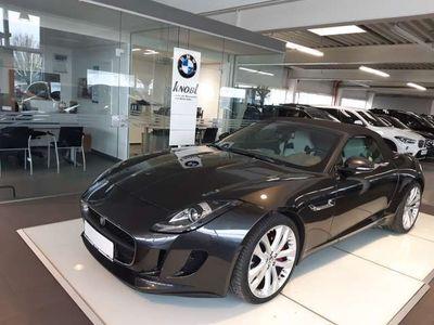 gebraucht Jaguar F-Type Convertible 3.0