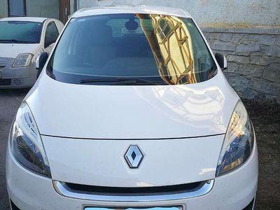 gebraucht Renault Grand Scénic Energy dCi 110 TomTom Edition Stop&Start Kombi / Family Van