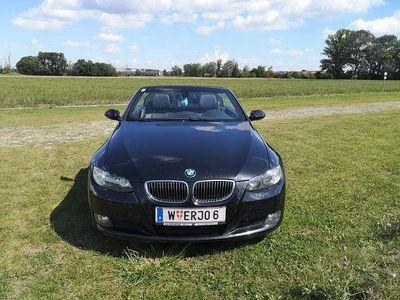 gebraucht BMW 325 Cabriolet 3er-Reihe i Cabrio Österreich-Paket / Roadster
