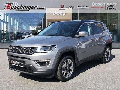 used Jeep Compass 1,4 MultiAir2 AWD Limited Aut. LP €44.760,-
