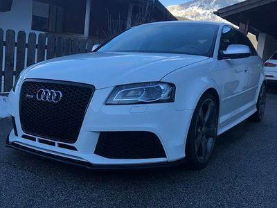 gebraucht Audi A3 RS3 Sportwagen / Coupé