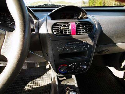 gebraucht Opel Combo Combi 1,7 DTI