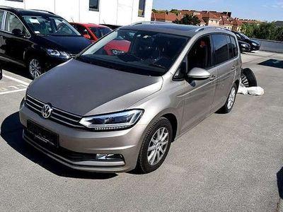 gebraucht VW Touran CL 2.0 TDI DSG SKY-Paket,LED,ACC,NAVI,Anhängevorr
