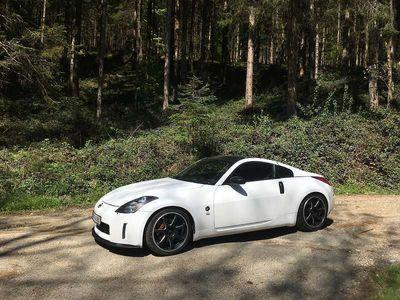 gebraucht Nissan 350Z Sportwagen / Coupé