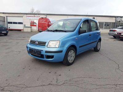 gebraucht Fiat Panda 1.2 Benzin Klein-/ Kompaktwagen
