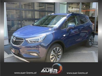 brugt Opel Mokka X 1,6 CDTI ecoflex Innovation Start/Stop Sys