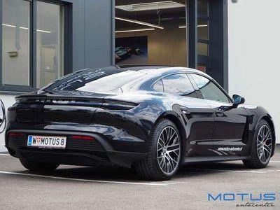 """gebraucht Porsche Taycan 4S TaycanPERF.BATT./PANO/BOSE/20"""""""