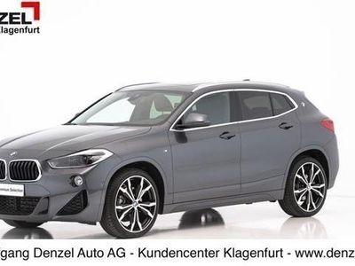 used BMW X2 xDrive20d M Sport Aut. SUV / Geländewagen,