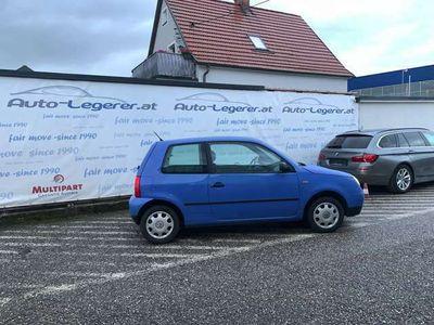 gebraucht VW Lupo 1,0 Comfortline