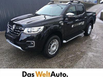 gebraucht Renault Alaskan DK Twin-Turbo dCi 190 Aut. 4WD Intens
