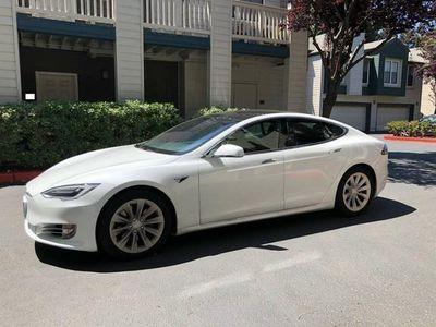 gebraucht Tesla Model S 75 4Jahre Garantie