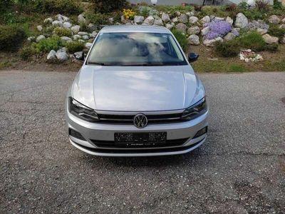 gebraucht VW Polo 1.0 TSI OPF IQ.DRIVE