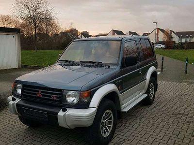 gebraucht Mitsubishi Pajero 3.0 V6 GLS SUV / Geländewagen