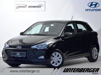 gebraucht Hyundai i20 (GB) Level 2 1,25 MT