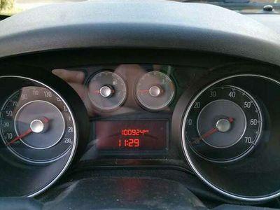 gebraucht Fiat Punto 1,2 69 Italia