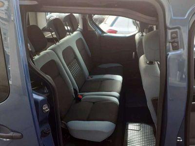 gebraucht Citroën Berlingo 1,6 e hdi Kombi / Family Van