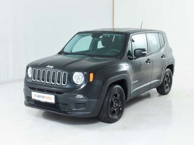 gebraucht Jeep Renegade Sport FWD (BU)