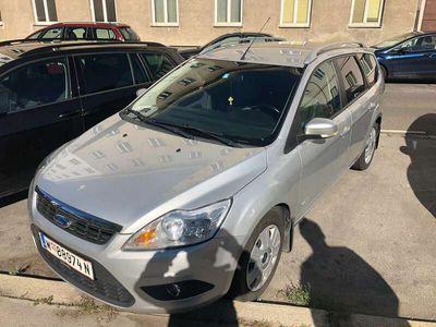 gebraucht Ford Ecosport Focus Traveller1,6 TDCi DPF