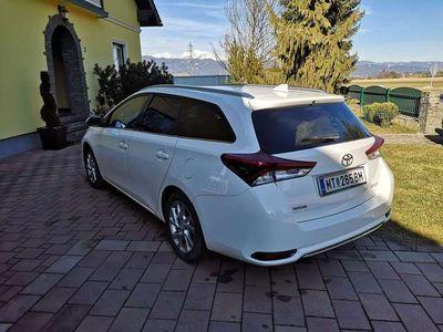 gebraucht Toyota Auris TS 1,2 Turbo Edition 45