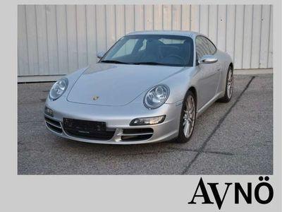 gebraucht Porsche 911 Carrera Coupé Sportwagen / Coupé