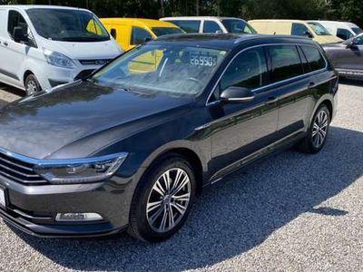 gebraucht VW Passat Variant Comfortline BMT/Start-Stopp 4Motion (3G5)