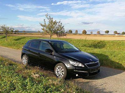 gebraucht Peugeot 308 Style Kombi / Family Van