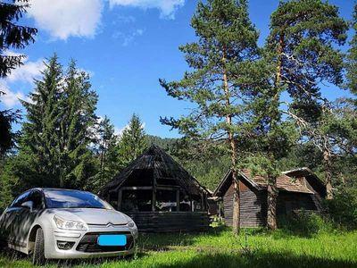 gebraucht Citroën C4 Automatik. Exclusive HDI 1,6l Limousine