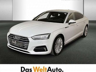 gebraucht Audi A5 Sportback 2.0 TFSI quattro Sport Limousine
