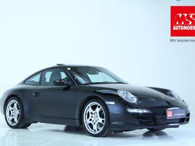gebraucht Porsche 911 Carrera S Coupé Sportwagen / Coupé