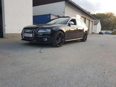 gebraucht Audi A4 s4 v6 tfsi Kombi / Family Van