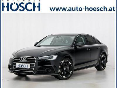 gebraucht Audi A6 3.0 TDI quattro S-tronic LP: 88.877,-€ Limousine,